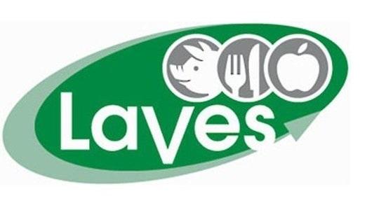 LAVES Logo