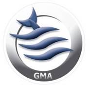 Logo der GMA